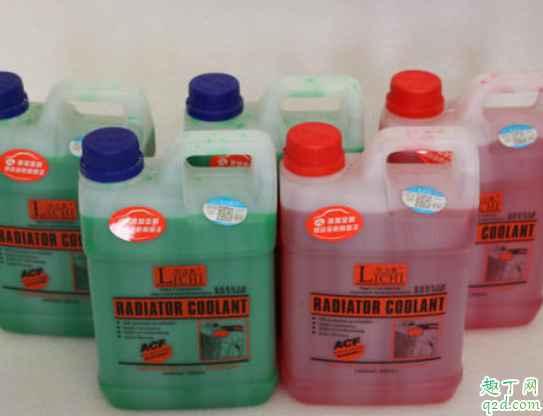 汽车冷却液箱可以加水吗 冷却液没漏也会变少吗4