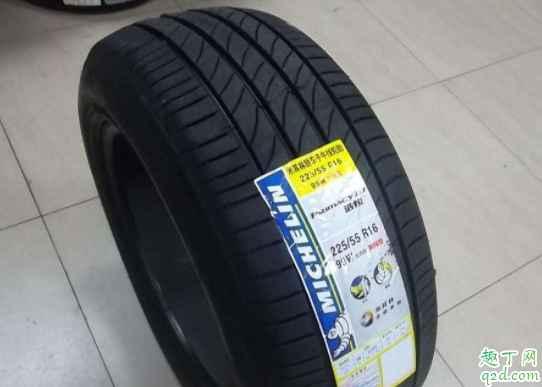汽车轮胎沟槽有什么用 汽车可以换装旧轮胎吗4