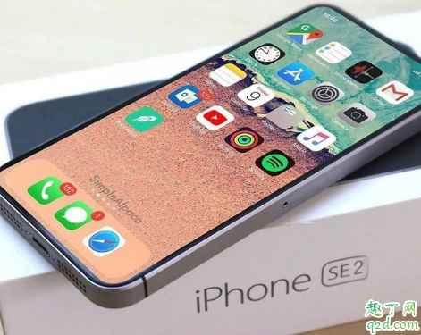 iPhonese2支持5g吗 iPhonese2是双卡双待吗3