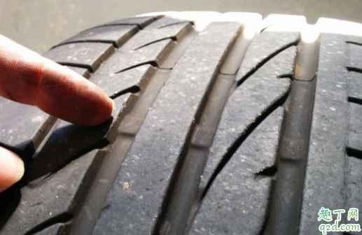 一个轮胎跟其他三个不一样必须换吗 家用汽车选什么花纹的轮胎3