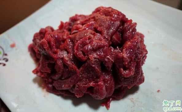 腌制牛肉需要加水吗 牛肉加水怎么腌制比较好1