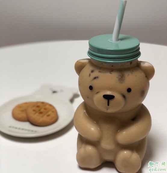 2019星巴克圣诞限量小熊杯哪里买多少钱 2019星巴克圣诞玻璃小熊杯值得买吗4
