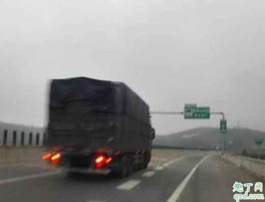 汽车雾灯为什么不选红色 汽车后雾灯不亮是什么故障2