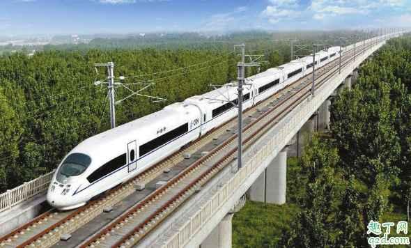 汉十高铁几月几号开始售票 汉十高铁通车具体时间2