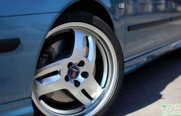 汽车轮毂可以换大吗 轮毂跟轮辋是一个东西吗2