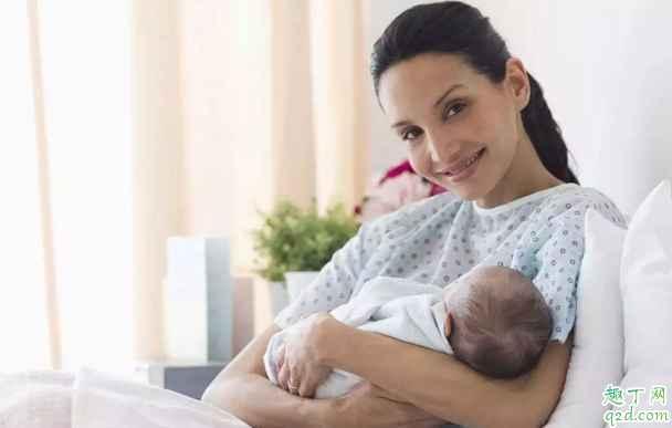剖腹产后副乳胀痛会影响下奶吗 剖腹产后副乳胀痛怎么缓解2