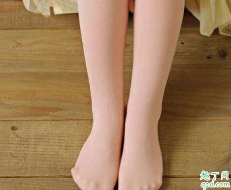 春天穿多少d的丝袜 40d丝袜夏天可以穿吗3