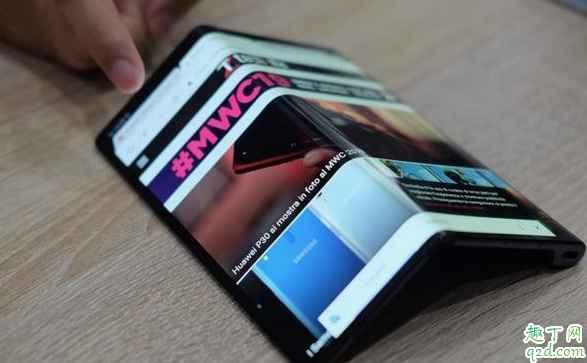 华为Mate X5G折叠屏手机多少钱在哪买 华为Mate X什么时候开卖2