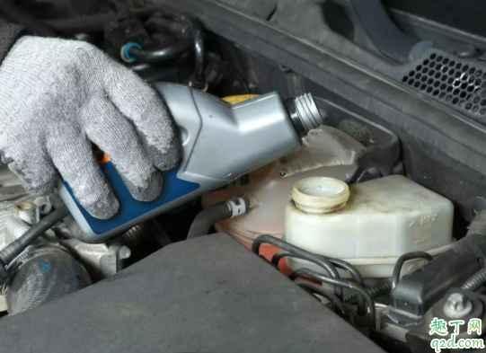 刹车油重要吗 刹车油会变少吗2