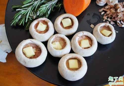 白菜能和口蘑一起做汤吗 口蘑跟什么搭配好吃3