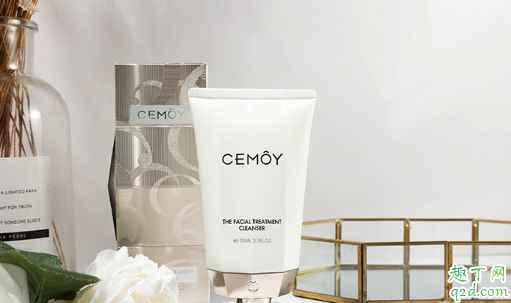 cemoy洗面奶是多少毫升 cemoy洗面奶是什么牌子1