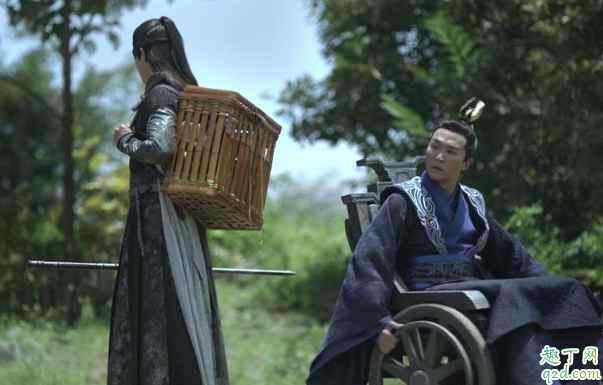 庆余年陈萍萍为何对范闲那么好 陈萍萍结局是怎样的3