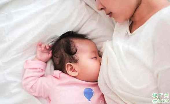新生儿什么时候戒奶睡最好 新生儿哪种奶睡需要戒3