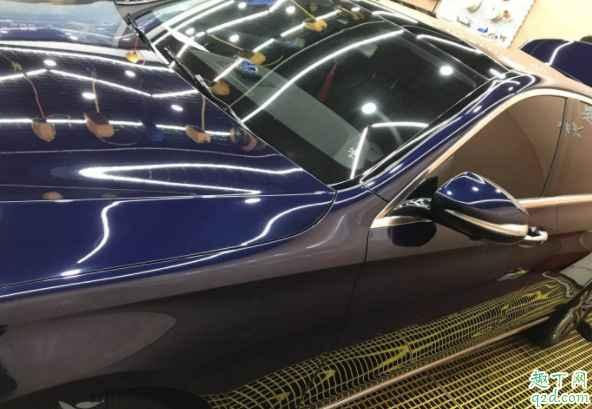 黄梅天要给车上防水蜡吗 汽车一般多久打蜡一次3