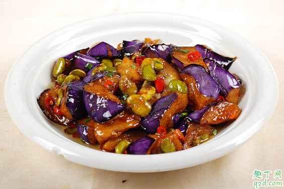 红烧茄子用圆茄子还是长茄子 红烧茄子用什么茄子最好2