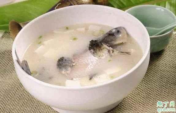 鲫鱼汤加冷水会怎样 鲫鱼汤用冷水是不是就煮不白了2