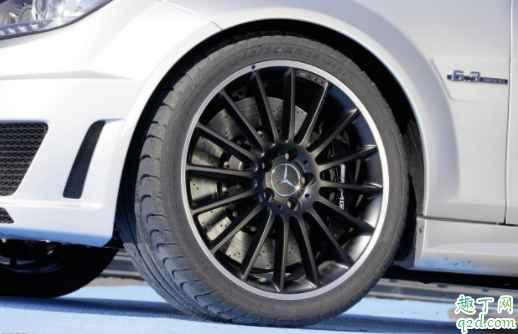 一个轮胎跟其他三个不一样必须换吗 家用汽车选什么花纹的轮胎2