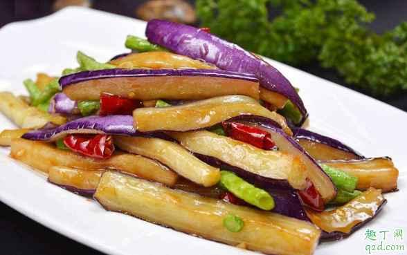 红烧茄子用豆瓣酱还是番茄酱 红烧茄子用什么酱烧好吃2