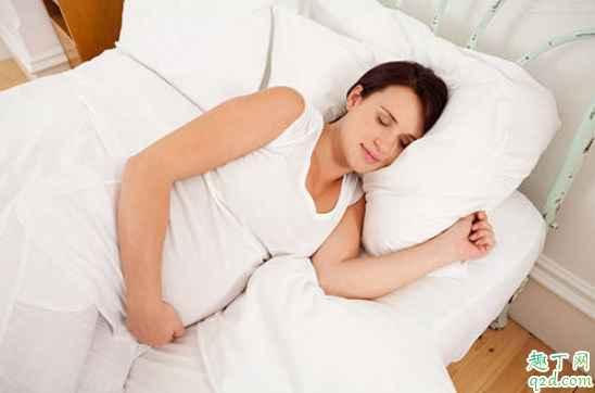 怀孕不睡午觉有没有影响 怀孕不睡午觉会怎么样2