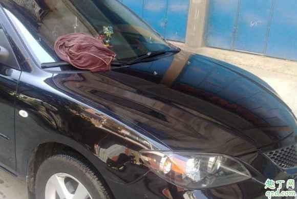 新车使用什么样的车蜡 新车打蜡好吗伤漆吗2