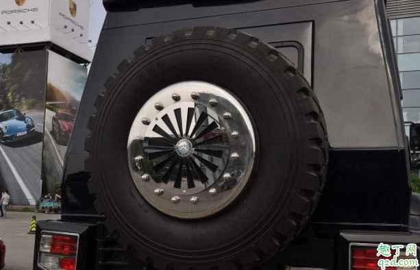 汽车为什么不用全尺寸备胎 汽车换了备胎能跑多少公里2