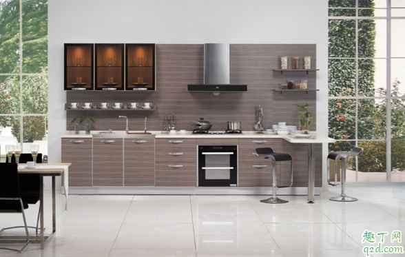 厨房贴瓷砖要不要留缝 厨房贴瓷砖留缝好还是不留好3