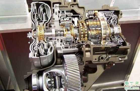 平时怎么保养变速箱 自动变速箱哪个类型好2