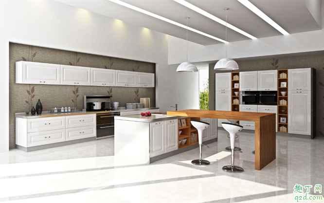 厨房贴瓷砖要不要留缝 厨房贴瓷砖留缝好还是不留好1