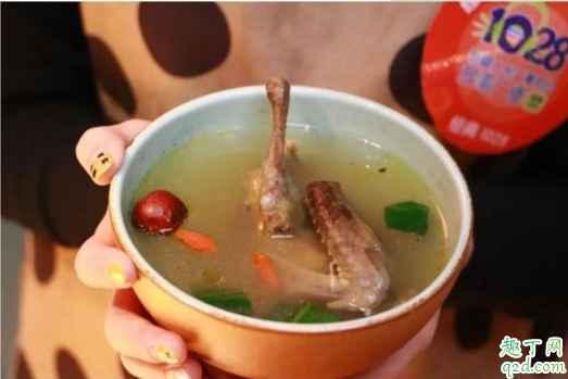 做过手术的喝鸽子汤好不好 鸽子汤怎么炖没有腥味4