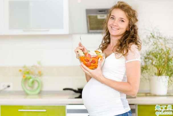 怀孕哪几周是胎儿畸形的高发期 如何预防胎儿的畸形3